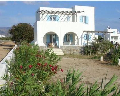 Дом на Паросе, Греция - фото 1