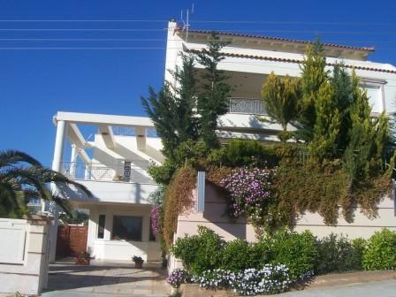 Дом в Лагониси, Греция, 600 м2 - фото 1