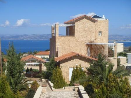 Дом на Эгине, Греция - фото 1