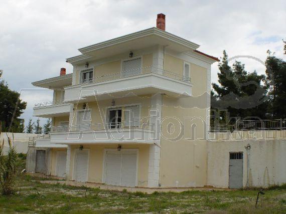 Вилла на Кассандре, Греция, 300 м2 - фото 1