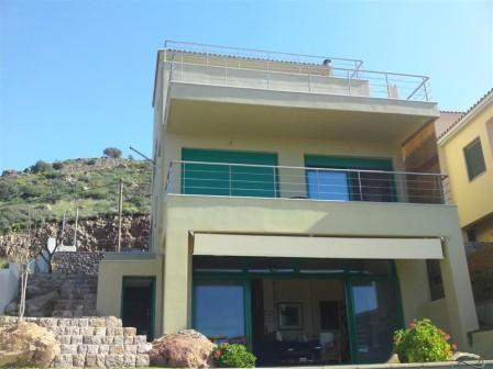 Дом на Эгине, Греция, 140 м2 - фото 1