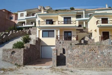 Апартаменты на Эгине, Греция, 85 м2 - фото 1