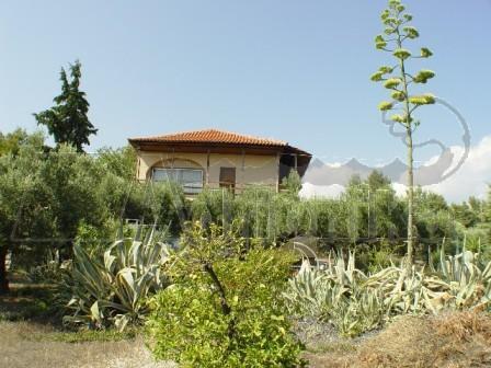 Вилла в Ситонии, Греция, 280 м2 - фото 1