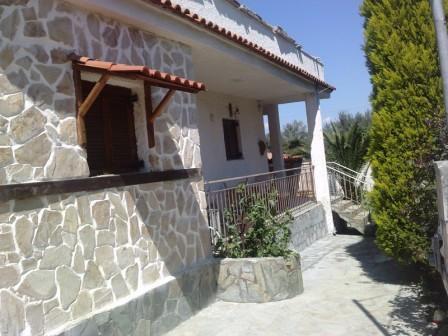 Дом на Эвбее, Греция, 90 м2 - фото 1
