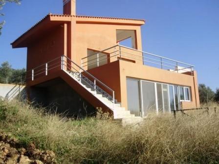 Дом на Эвбее, Греция, 140 м2 - фото 1