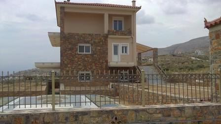 Дом на Эвбее, Греция, 226 м2 - фото 1