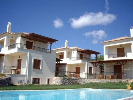 Апартаменты в Порто-Хели, Греция, 156 м2 - фото 1
