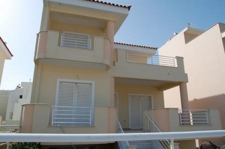 Дом в Лутраки, Греция - фото 1