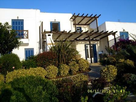 Вилла на Андросе, Греция - фото 1