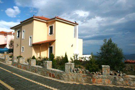 Вилла в Эпидавре, Греция, 230 м2 - фото 1