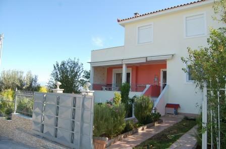 Дом на Эвбее, Греция, 120 м2 - фото 1