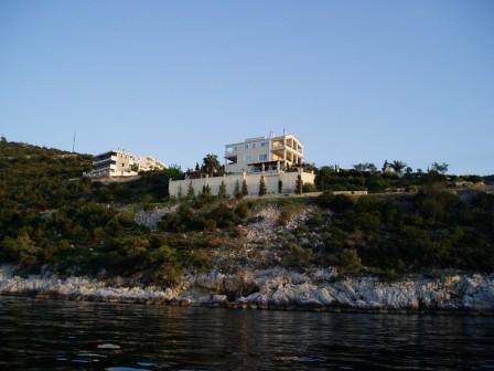 Вилла в Коринфии, Греция - фото 1