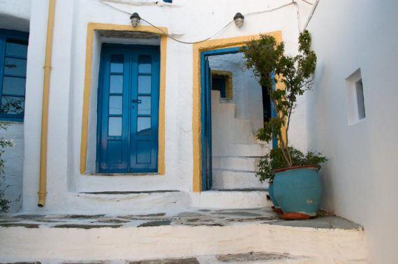 Дом на Кее, Греция, 150 м2 - фото 1