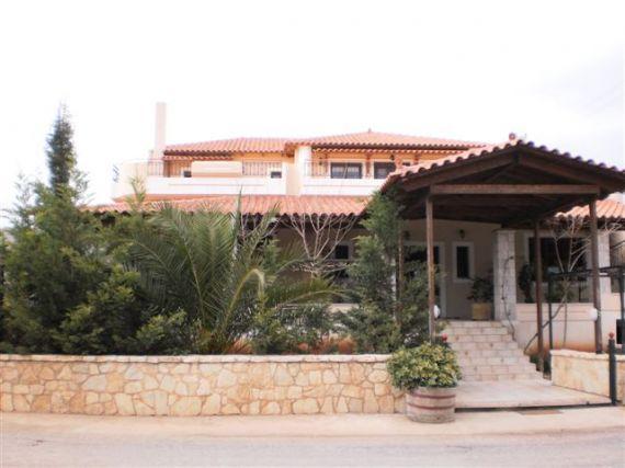 Дом в Нафплионе, Греция, 165 м2 - фото 1