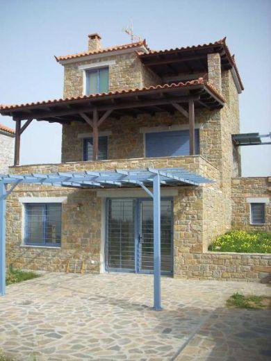 Дом Мессиния, Греция, 160 м2 - фото 1