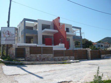 Вилла в Рафине, Греция - фото 1