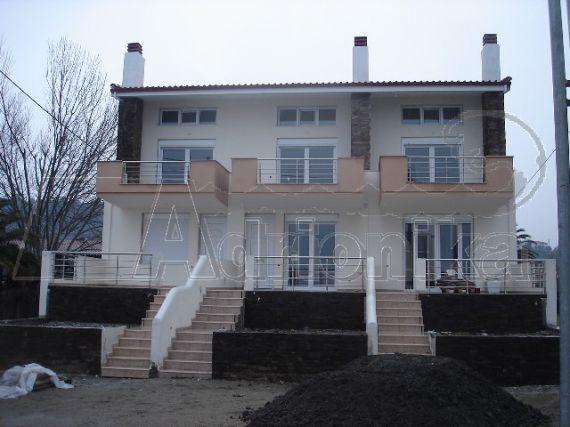 Дом в Ситонии, Греция, 115 м2 - фото 1