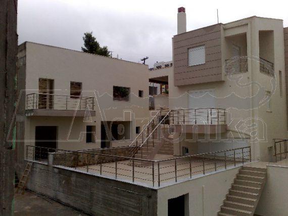 Апартаменты в Ситонии, Греция, 134 м2 - фото 1