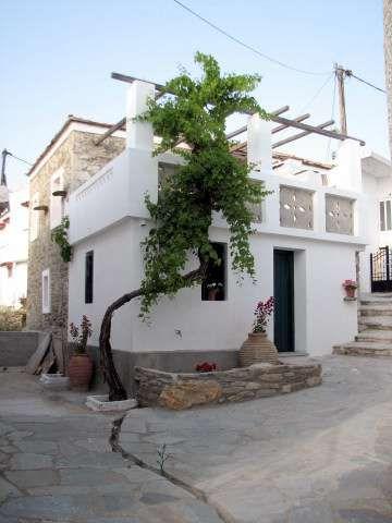 Дом на Эвбее, Греция, 96.7 м2 - фото 1