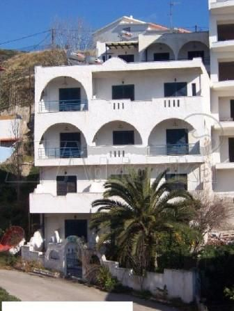 Отель, гостиница в Ситонии, Греция, 500 м2 - фото 1