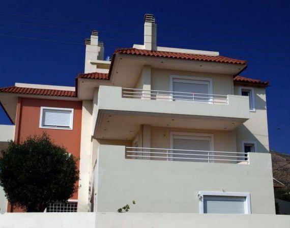Дом в Лагониси, Греция, 200 м2 - фото 1