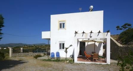 Дом на Родосе, Греция, 60 м2 - фото 1