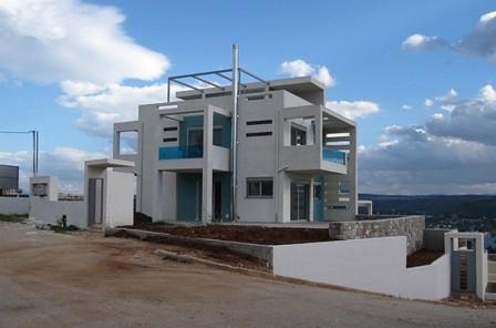 Апартаменты Теологос, Греция, 147 м2 - фото 1