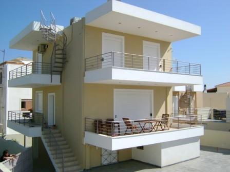 Дом на Пелопоннесе, Греция, 175 м2 - фото 1