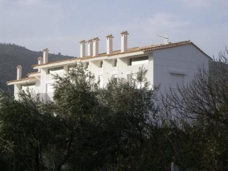 Апартаменты на Эвбее, Греция, 70 м2 - фото 1
