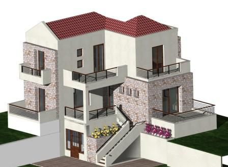 Дом на Пелопоннесе, Греция, 160 м2 - фото 1