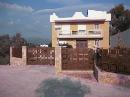 Дом в Эретрии, Греция - фото 1