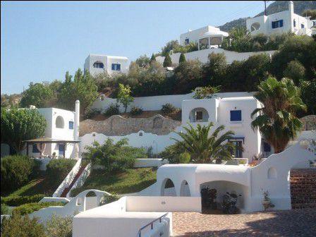 Отель, гостиница в Эпидавре, Греция, 750 м2 - фото 1