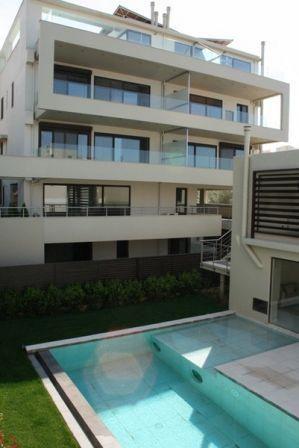 Апартаменты в Сарониде, Греция, 48 м2 - фото 1