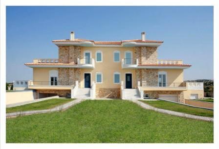 Дом в Аттике, Греция, 215 м2 - фото 1