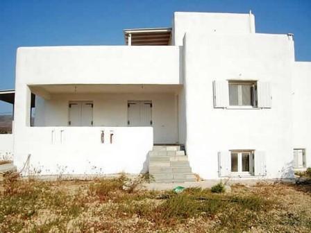Дом на Паросе, Греция, 250 м2 - фото 1