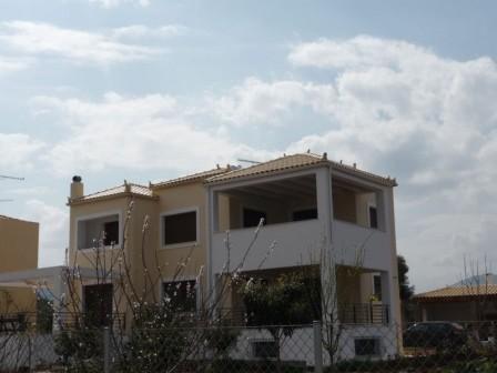 Дом в Халкиде, Греция, 220 м2 - фото 1