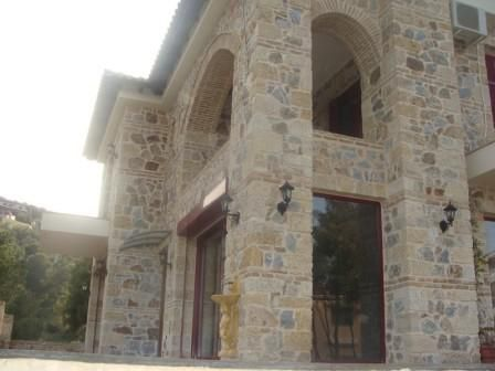 Дом в Неос Вутзас, Греция, 317 м2 - фото 1