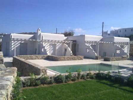 Апартаменты на Миконосе, Греция, 105 м2 - фото 1