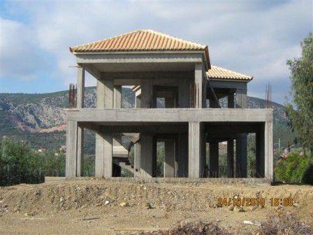 Дом в Эрмиони, Греция - фото 1