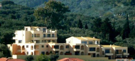 Апартаменты на Закинфе, Греция, 80 м2 - фото 1