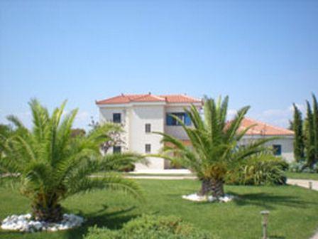 Вилла в Эретрии, Греция, 200 м2 - фото 1