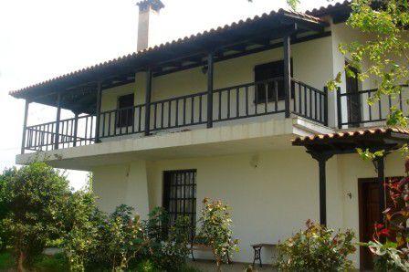 Дом в Арголиде, Греция - фото 1