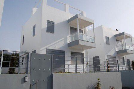 Дом в Лутраки, Греция, 150 м2 - фото 1