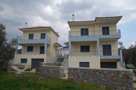 Дом на Пелопоннесе, Греция - фото 1