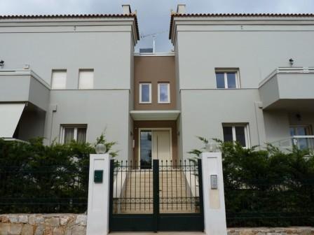 Дом в Неа Макри, Греция, 130 м2 - фото 1
