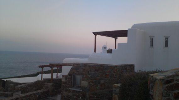 Дом на Миконосе, Греция, 160 м2 - фото 1