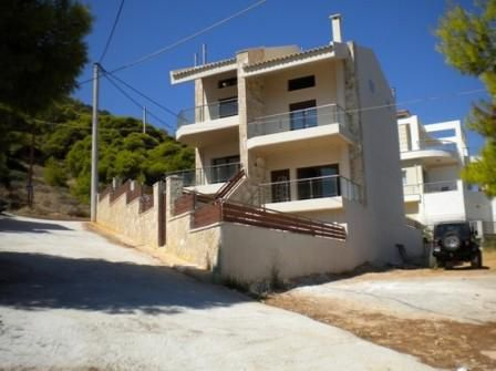Дом в Аттике, Греция, 150 м2 - фото 1