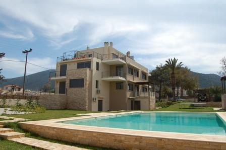 Апартаменты в Аттике, Греция, 63 м2 - фото 1