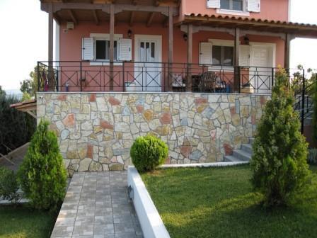 Дом Теологос, Греция, 250 м2 - фото 1
