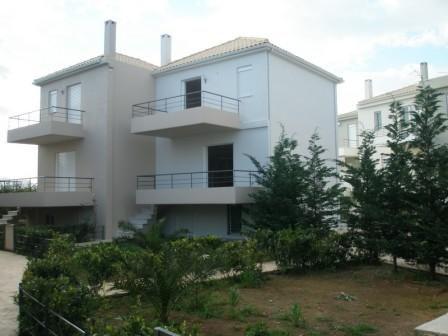 Дом в Коринфии, Греция - фото 1